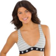 Juniors' SO® Plunge Bralette ZG83B273R