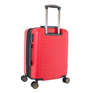 Proton Surge USB-Port Hardside Spinner Luggage