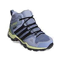 adidas Outdoor Terrex AX2R Mid CP Kids' Waterproof Hiking Boots