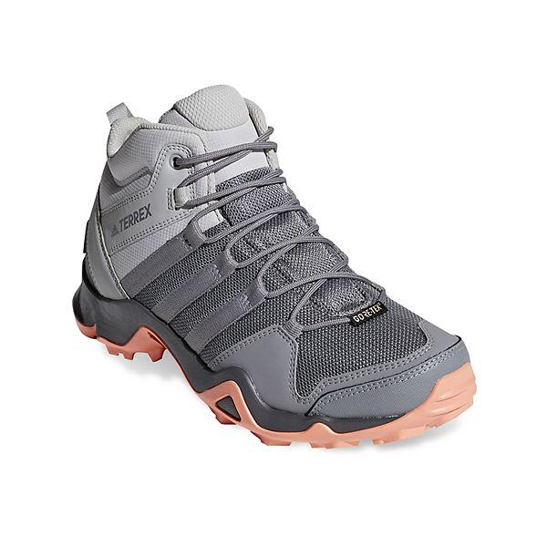 juego Declaración Legibilidad  adidas Outdoor Terrex AX2R Mid GTX Women's Waterproof Hiking Shoes