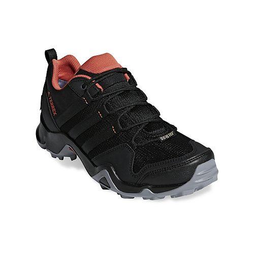 adidas Outdoor Terrex AX2R GTX Women's Waterproof Hiking Shoes