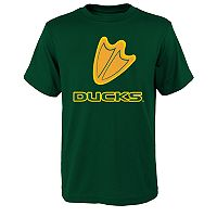 Boys 4-18 Oregon Ducks Primary Logo Tee