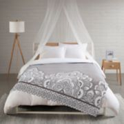 Intelligent Design Simone Printed Wall Tapestry