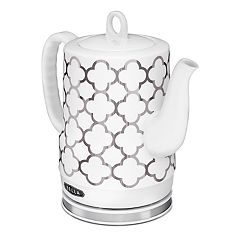 Bella Foil Clover Electric Kettle