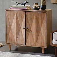 INK+IVY Adeline Accent Cabinet