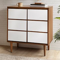 INK+IVY Bennet Accent Cabinet