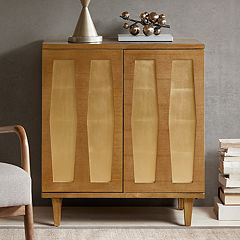 INK+IVY Bryn Accent Cabinet