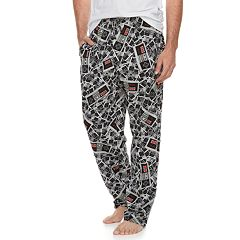 Men's Nintendo Controller Lounge Pants
