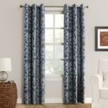 Sun Zero Extreme 2-Pack Talah Theater Grade Blackout Window Curtain