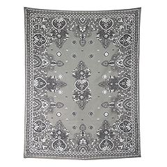 Simple by Design Bandana Wall Tapestry