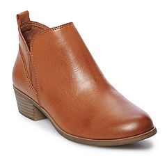 SO®Pear Women's Ankle Boots
