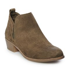 SO® Pear Women's Ankle Boots