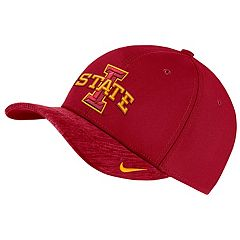 Adult Nike Iowa State Cyclones Sideline Dri-FIT Cap