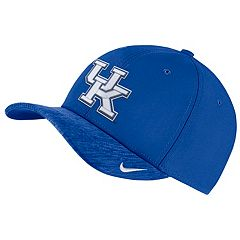 Adult Nike Kentucky Wildcats Sideline Dri-FIT Cap