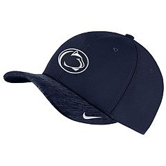 Adult Nike Penn State Nittany Lions Sideline Dri-FIT Cap