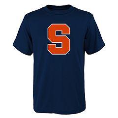 Boys 4-18 Syracuse Orange Primary Logo Tee