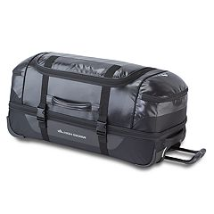 High Sierra Kennesaw 30-in. Drop-Bottom Wheeled Duffel Bag