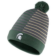 Adult Nike Michigan State Spartans Reversible Beanie