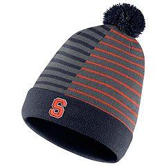 Adult Nike Syracuse Orange Reversible Beanie