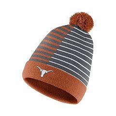 Adult Nike Texas Longhorns Reversible Beanie
