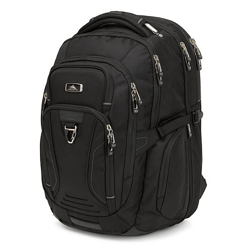 High Sierra Endeavor TSA Elite Laptop Backpack