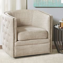 Madison Park Wilmette Swivel Chair