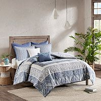 Urban Habitat Aria 7 pc Comforter Set