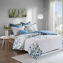 Urban Habitat Jayden 7 pc Duvet Cover Set