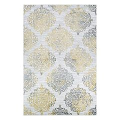 Couristan Calinda Montebello Damask Rug