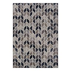 Couristan Easton Talon Geometric Rug