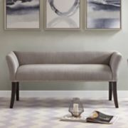 Madison Park Antonio Accent Bench