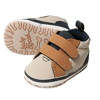 Baby Boy OshKosh B'gosh® Retro Sneaker Crib Shoes