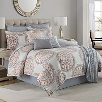 Tasha 10-piece Comforter Set