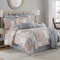 Tasha 10-piece Comforter Set