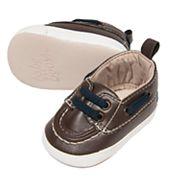 Baby Boy OshKosh B'gosh® Boat Shoe Crib Shoes