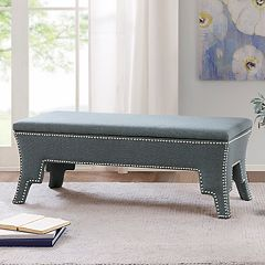 Madison Park Lovell Storage Bench