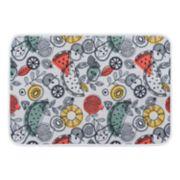 KHL Rugs Exotic Fruit Botanical Printed Comfort Mat