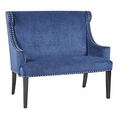 Madison Park Lucy Settee Loveseat