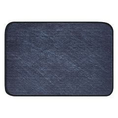 KHL Rugs Slate Transitional Printed Comfort Mat