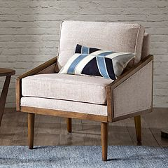 INK+IVY Clooney Lounge Accent Chair