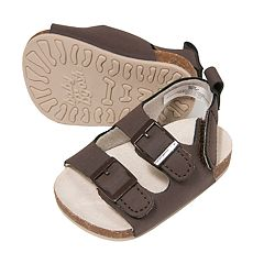 Baby Boy OshKosh B'gosh® Sandal Crib Shoes