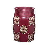 Popular Bath Elegant Rose Tumbler