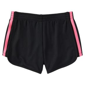 Girls 4-6x adidas Around The Block Athletic Shorts