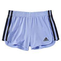 Girls 4-6x adidas Around The Block Athletic Shorts