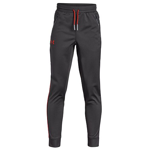 Boys 8-16 Under Armour Pennant Tapered-Leg Pants