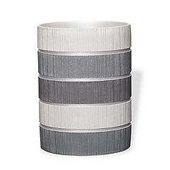 Popular Bath Modern Line Wastebasket