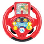 Winfun SuperSpeedster Steering Wheel