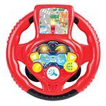 Winfun SuperSpeedster Steering Wheel