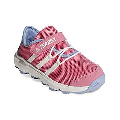 adidas Outdoor Terrex CC Voyager CF Girls' Hiking Shoes