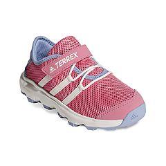 adidas Outdoor Terrex CC Voyager CF Girls' Hiking Shoes
